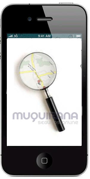 Aplicativos de rastreamento e seguro contra roubo para celular