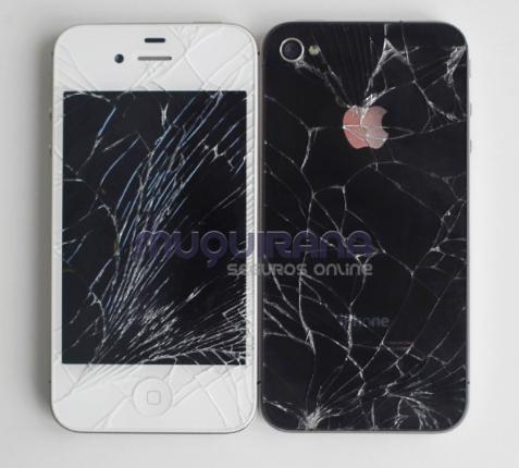 como proteger seu smartphone de danos por queda
