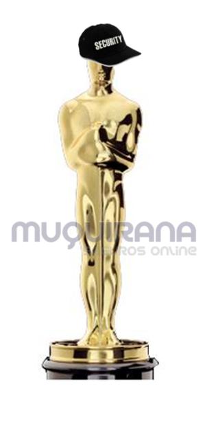 segurança no Oscar e canais e aplicativos para assistir online