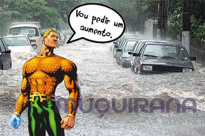 seguro de automóvel cobre enchentes