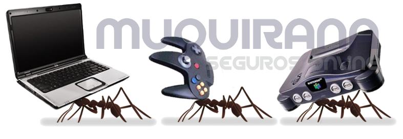No frio formigas podem danificar aparelhos eletrônicos