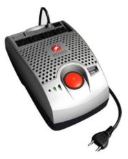 módulo isolador para proteger equipamentos eletrônicos de danos elétricos