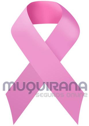 seguro de vida para mulheres protege de câncer de mama