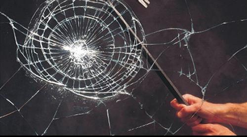 seguro não cobre atos de vandalismo e tumulto