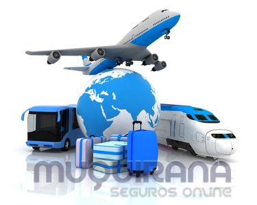 quais as coberturas e planos do seguro viagem
