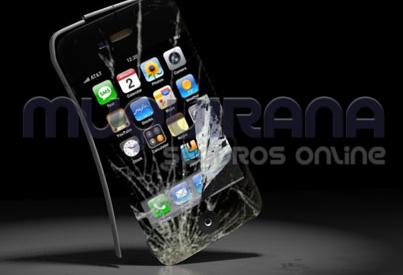 seguro de smartphone não cobre danos por queda acidental