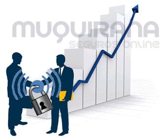 soluções gerais e soluções customizadas do seguro empresarial