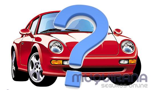 5 principais dúvidas sobre seguro de automóvel