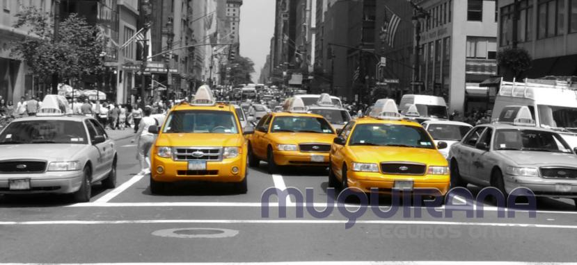 importância da cobertura de app no seguro de táxi