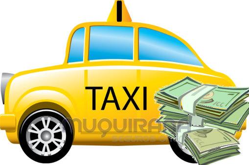 cobertura de lucros cessantes - diferencial no seguro de táxi