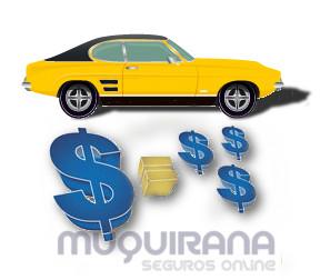Franquia do seguro de automóvel pode ser parcelada