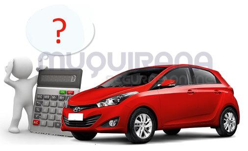 Indenização de perda total de veículo financiado no seguro