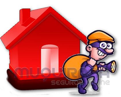 Qual o melhor seguro residencial contra roubo e furto
