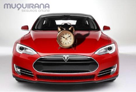 qual o prazo e passo a passo para aceitação do seguro de carro