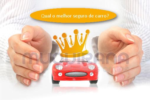 10 dicas para escolher o melhor seguro de carro