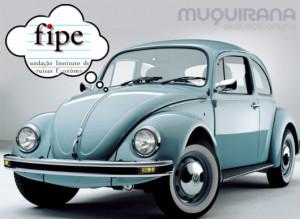 Indenização do seguro para carro que não consta na Tabela FIPE