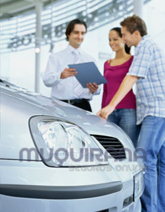o que é vistoria veicular no seguro de automóvel