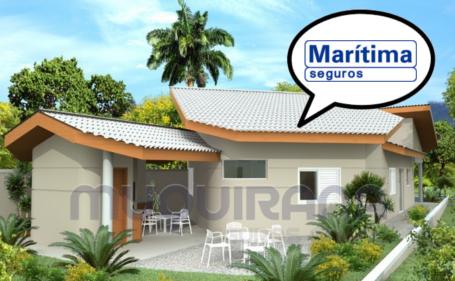 seguro residencial maritima - qual o maior diferencial