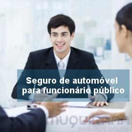 seguro de automóvel para funcionário público - como funciona