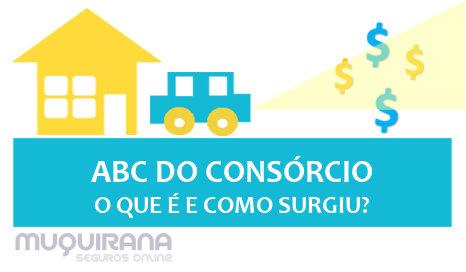 ABC do consórcio - o que é e como surgiu