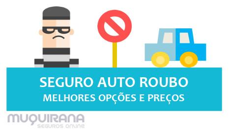 SEGURO AUTMOVEL ROUBO - MELHOR OPÇÕES E PREÇOS