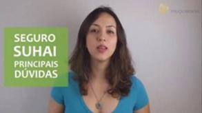 Vídeo - Seguro Auto Roubo Suhai: 5 principais dúvidas e respostas
