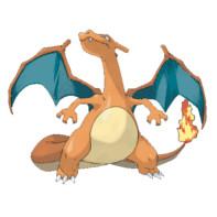 seguro smartphone pokemon go - charizard
