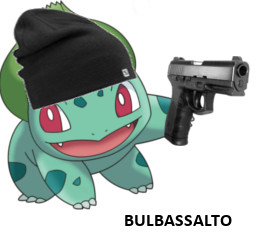 seguro smatphone pokemon go - bulbassalto